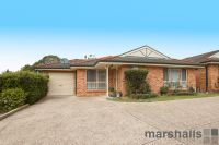 6/311 Pacific Hwy, Belmont North