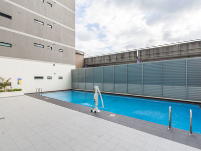 609/38 Albert Avenue, Chatswood