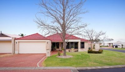 VALUE IN GLEN IRIS