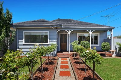 Tastefully Renovated Home In Great Locale