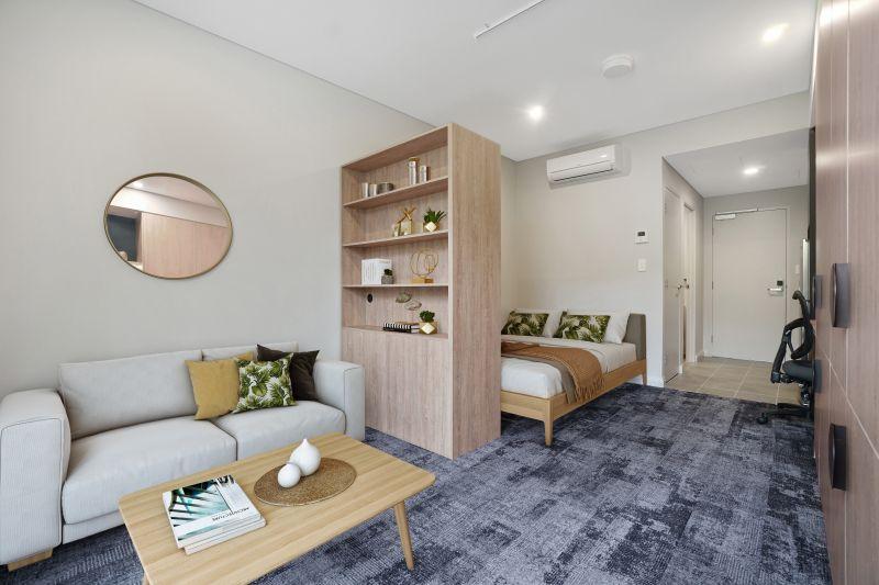 PREMIER Converted Single Room -全新加大升级版豪华单人套房