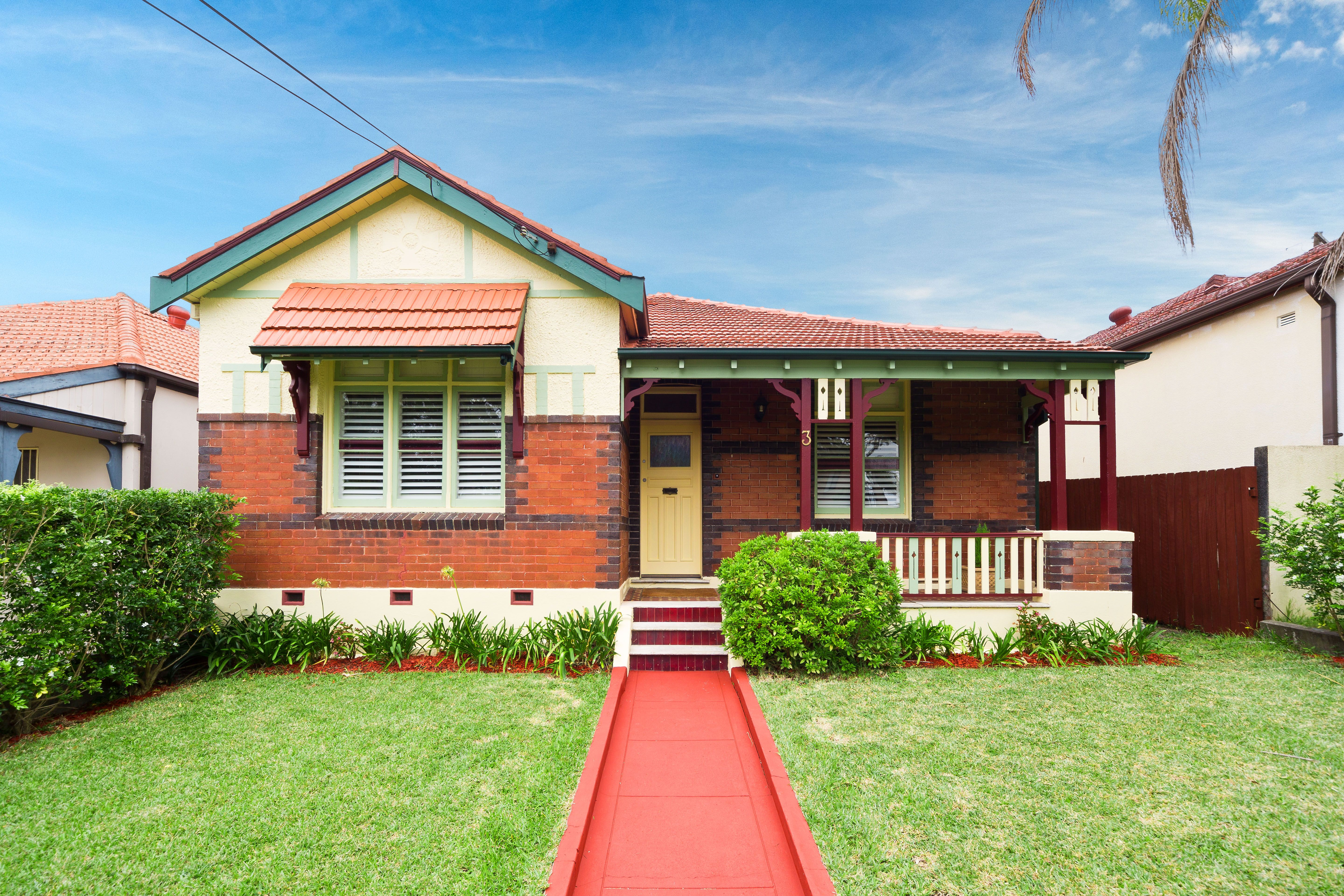 3 Young Street, Croydon NSW 2132