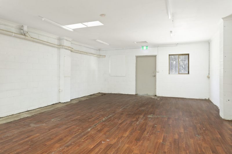 Blank Canvas Box Hill Retail