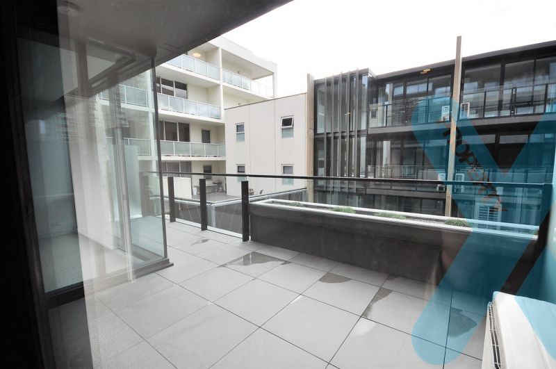 Spacious Two Bedroom Apartment With Large Terrace In The Oxley Complex