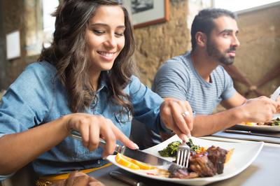 Modern Grill Restaurant near Scoresby – Ref: 12632