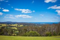 Proposed Subdivision of Lot 44 Omaru Lane Bald Hills, Nsw