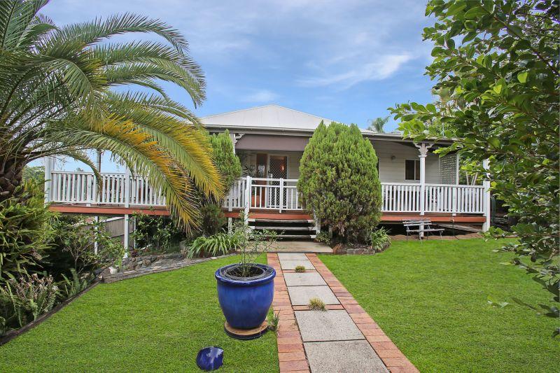 Queenslander Cottage  Feels like home