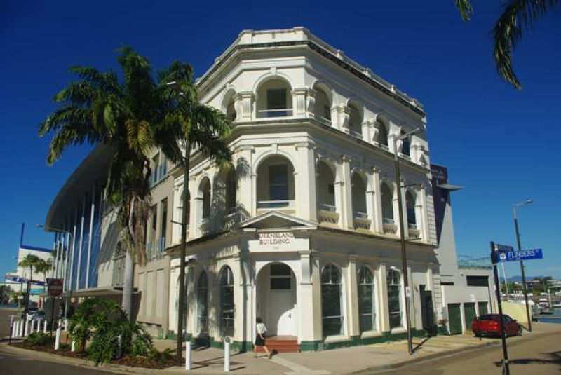 Prominent CBD Office/Retail/Cafe - For Lease