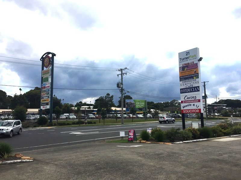 Retail Opportunity with Grease Trap, Beerwah