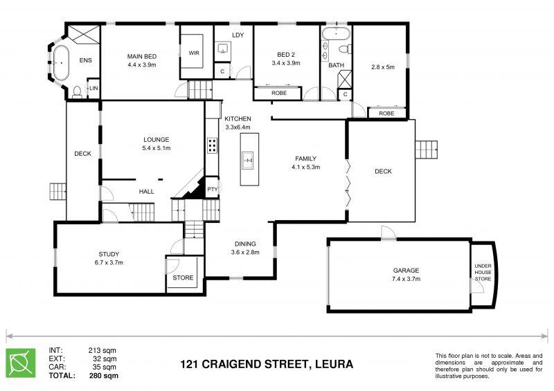 121 Craigend Street Leura 2780