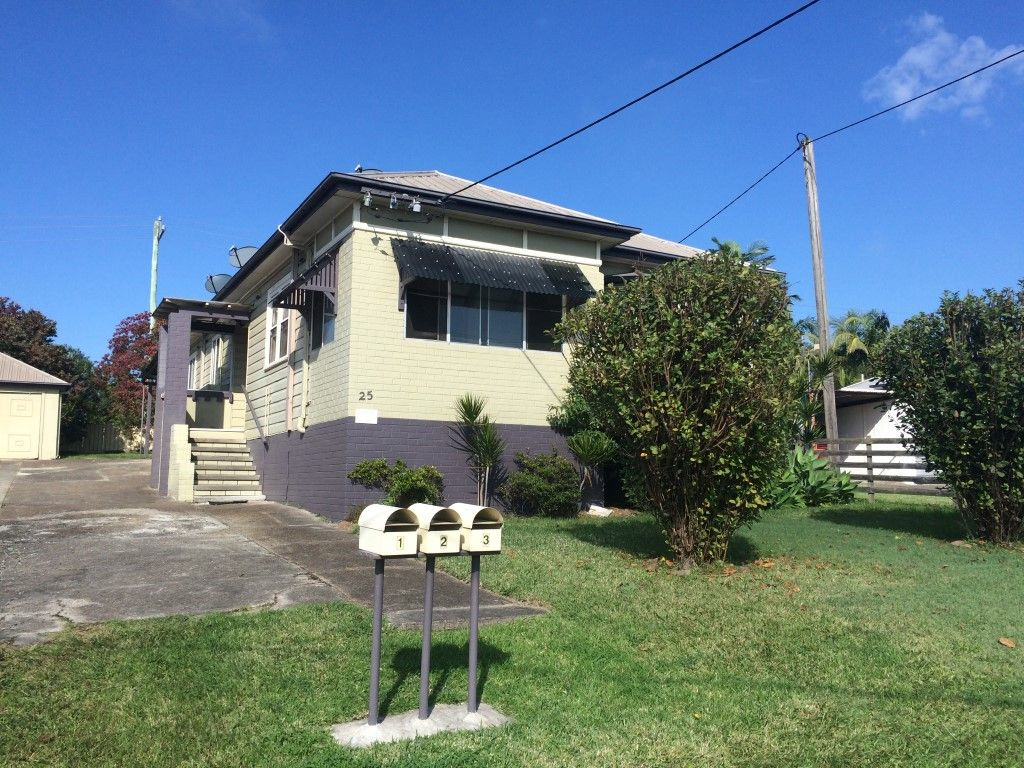 1/25 Sandgate Road, Wallsend