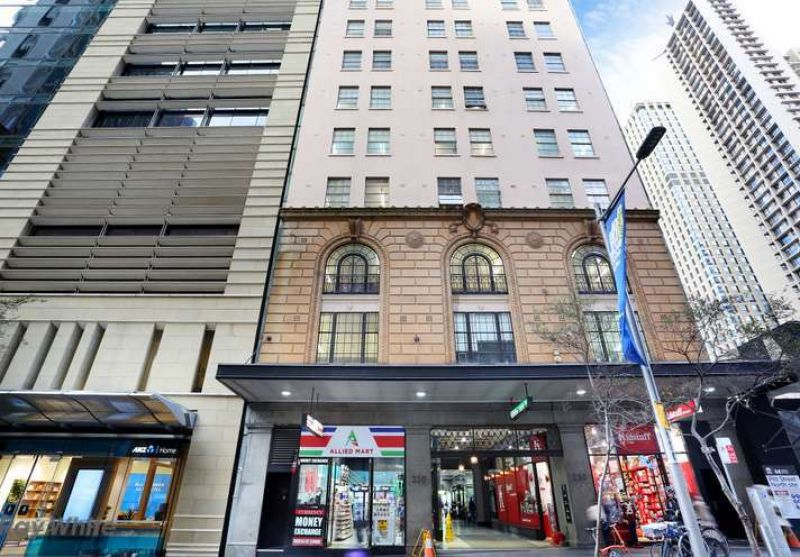 NEWLY REFURBISHED STYLISH & BRIGHT OFFICE FACING PITT ST, SYDNEY CBD