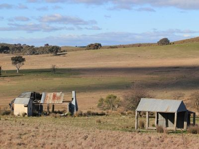 BEVENDALE, NSW 2581