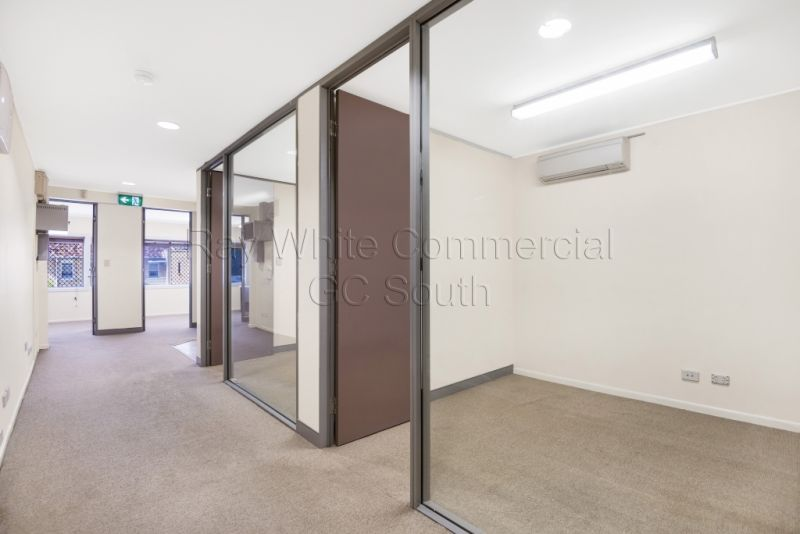 Central CBD Office Space