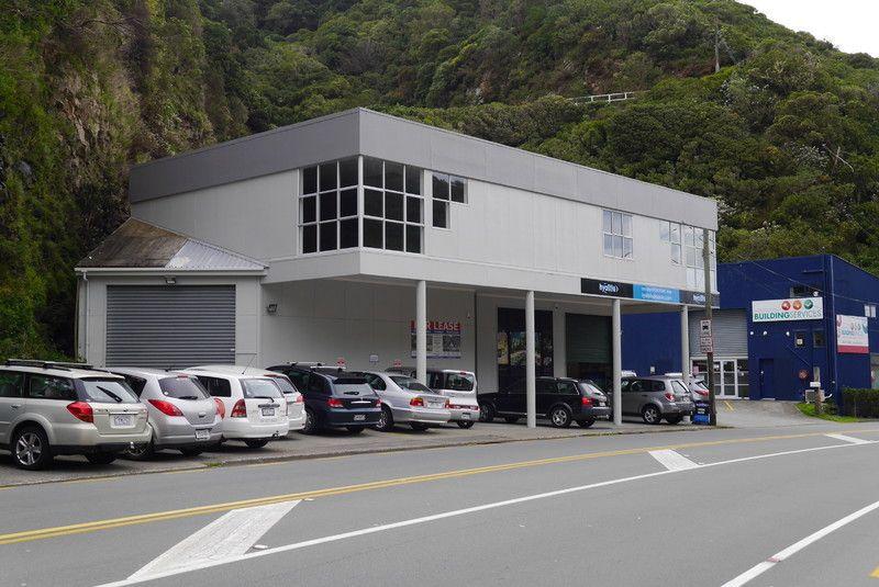 1st Floor T1/62 Kaiwharawhara Road, Kaiwharawhara