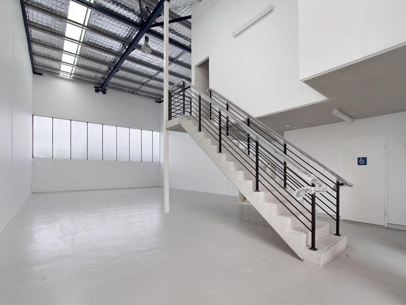 Brand New Industrial in the Heart of Alexandria