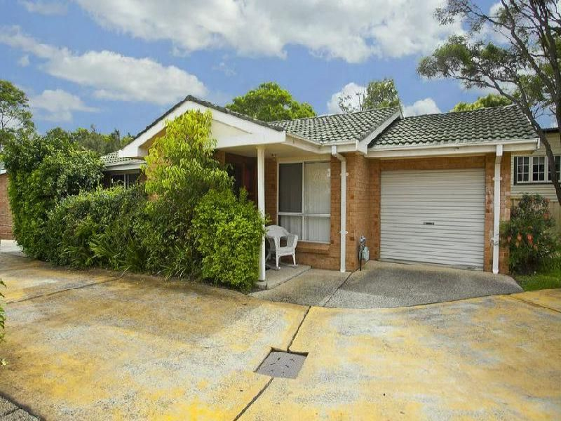 9/81-83 Campbell Street, Woonona NSW