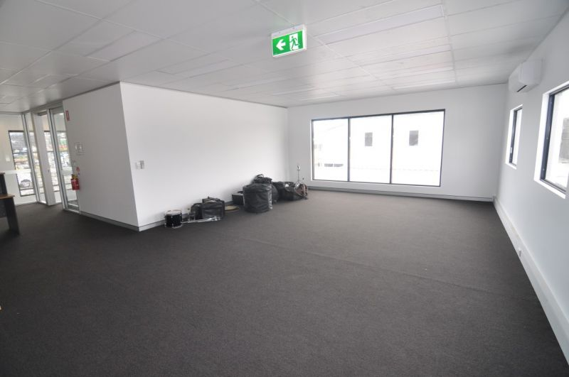 Brand new first floor office in West End