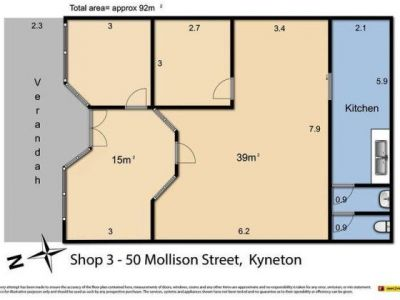 48-50 Mollison St, Kyneton