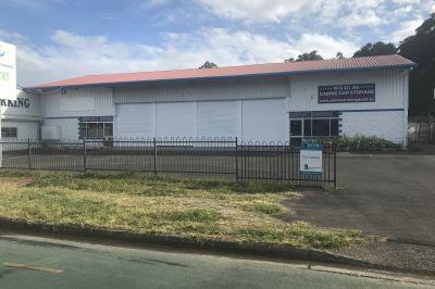 403-409 Sheridan Street, Cairns North
