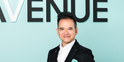 Reuben Kee Real Estate Agent