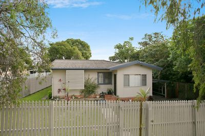 Exceptional Chirn Park renovation opportunity!