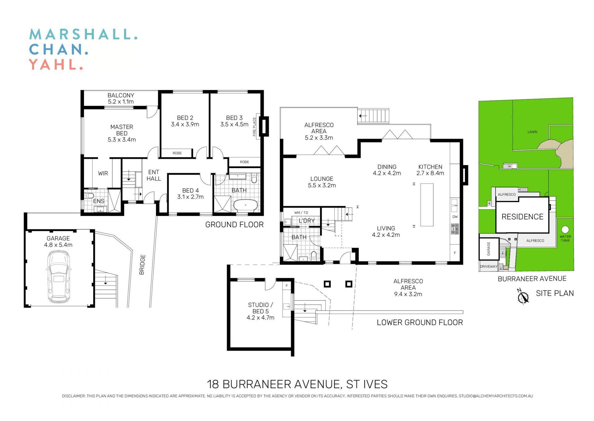 18 Burraneer Avenue St Ives 2075