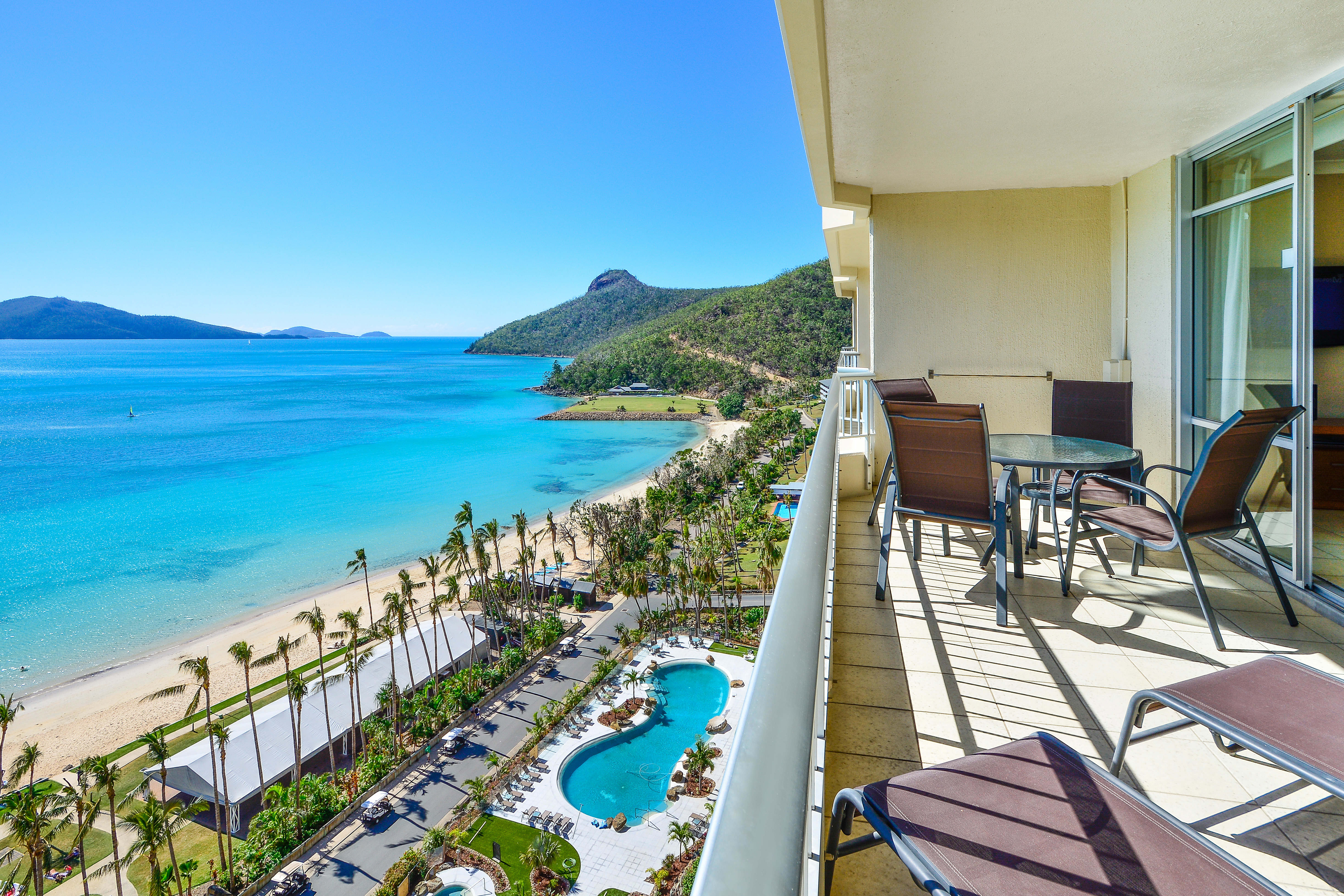 Real Estate For Sale - CA 1204 Whitsunday Apartment ...