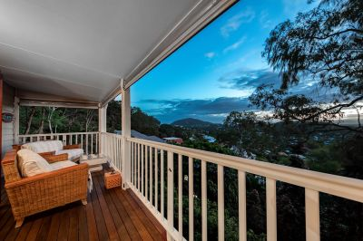Bushland Retreat With The Beach On Your Doorstep