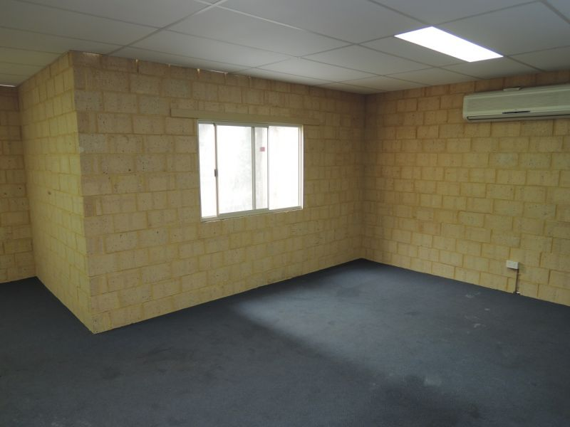 360sqm Workshop/Warehouse/Office for Lease in O'Connor