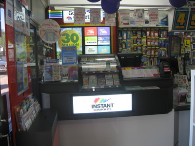 Newsagency - Southern Central Qld Country - ID# 64860