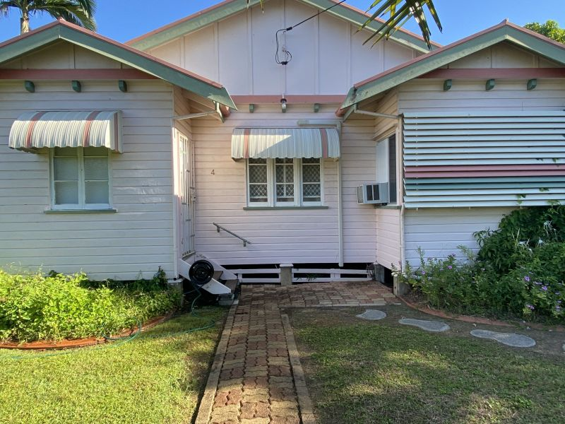 For Sale By Owner: 4 Downs Street, Gulliver, QLD 4812