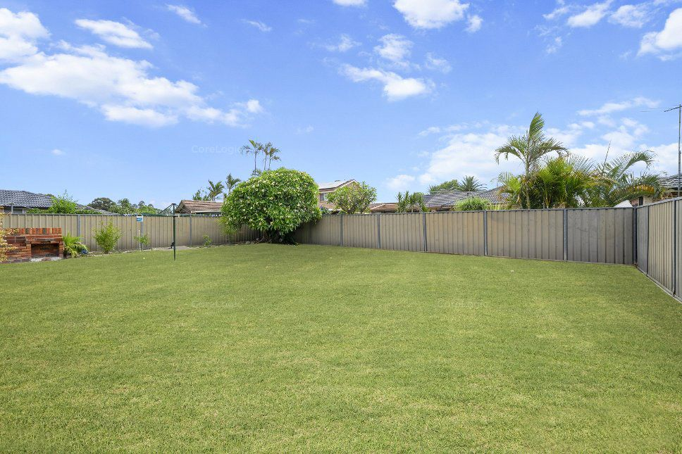 25 & 27 Ernest Avenue, Chipping Norton NSW 2170