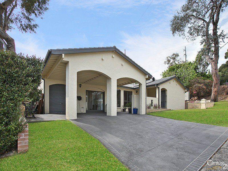 529 The Boulevarde, Sutherland NSW 2232