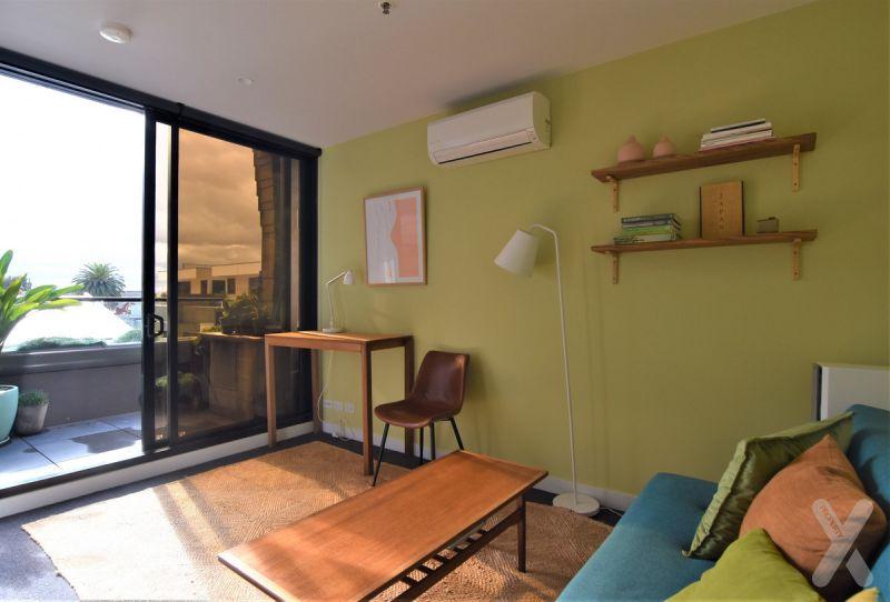 NEGOTIABLE - North Facing Modern Apartment