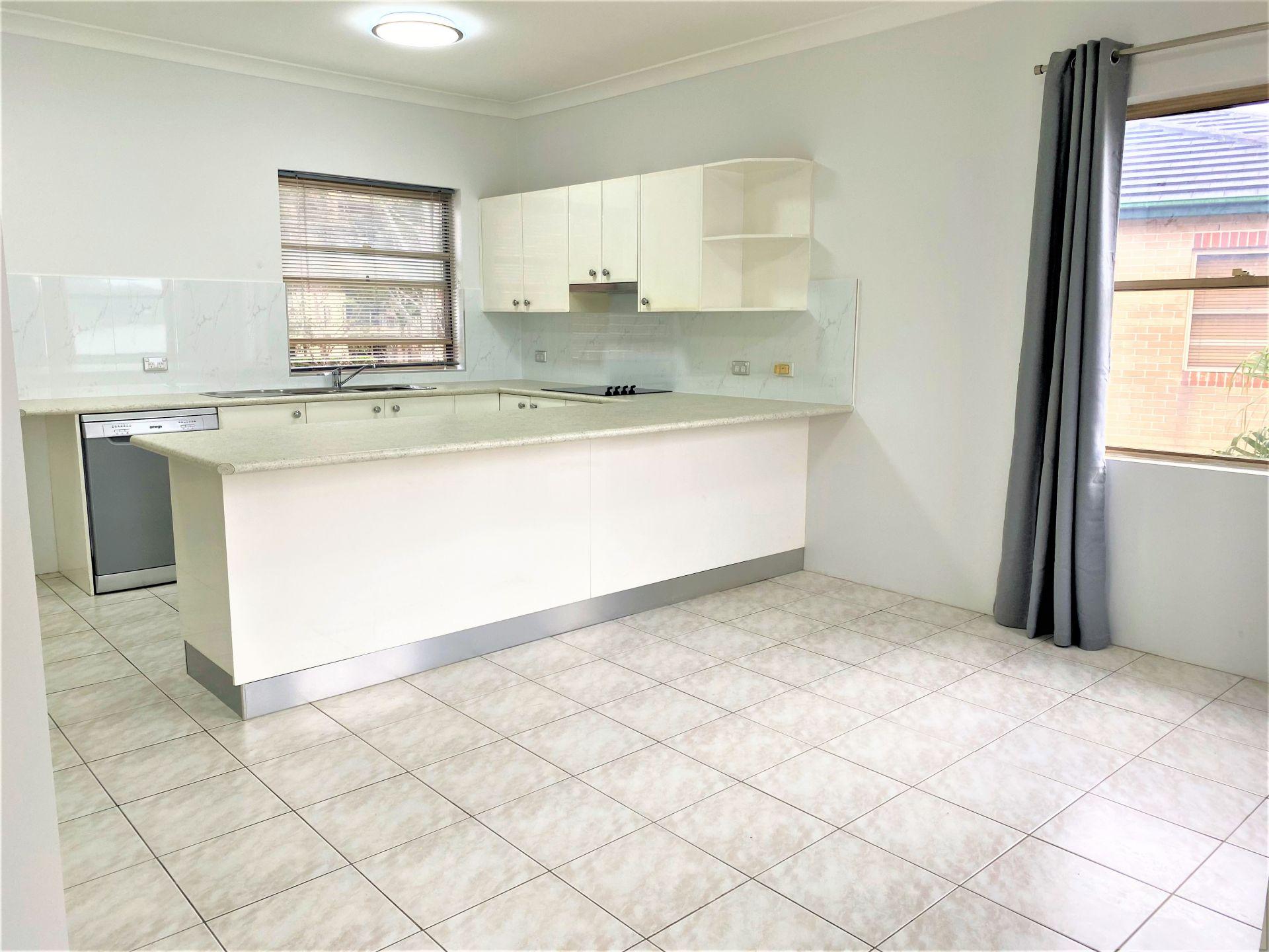 3/247P Burwood Road, Concord NSW