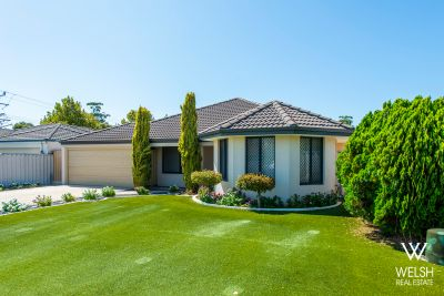 OPPORTUNITY KNOCKS  FAMILY HOME