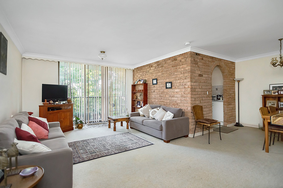 21/101 Wentworth Road, Strathfield