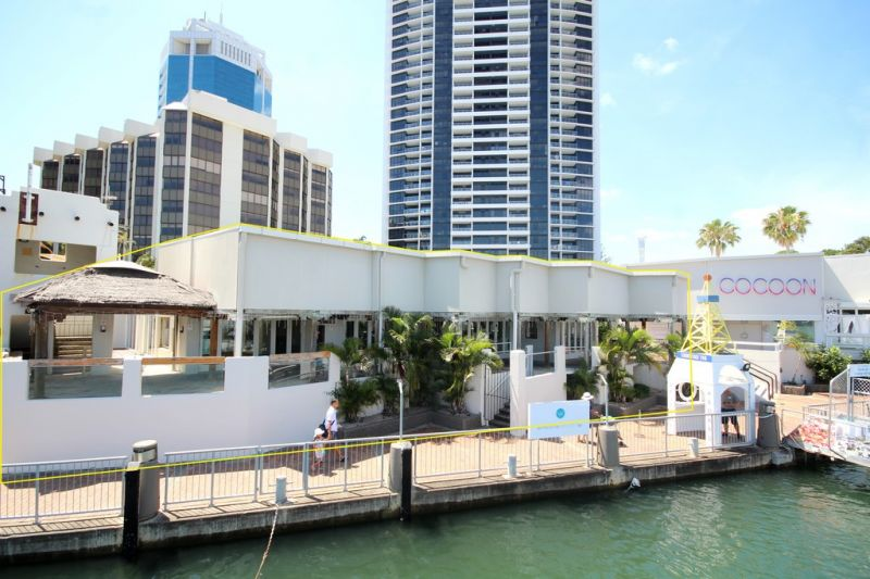 Immaculate Waterfront Position With Potential For Valet Parking