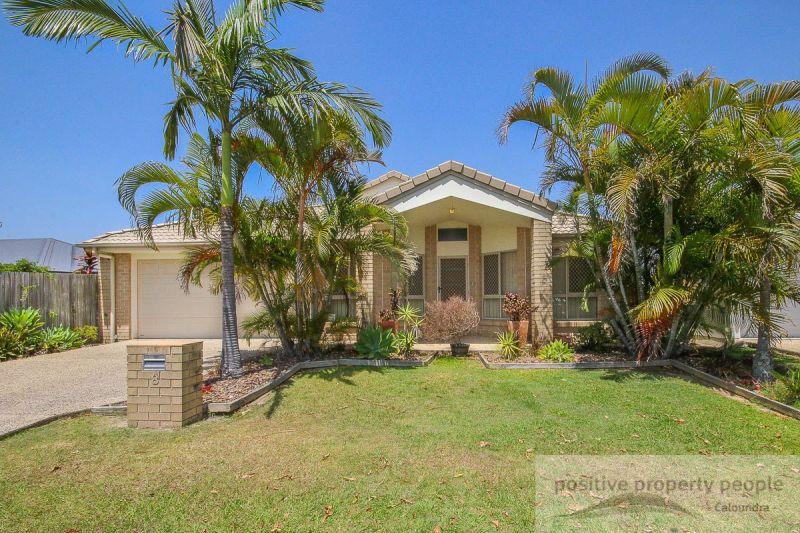 8 Wheeler Crescent, Caloundra West, QLD