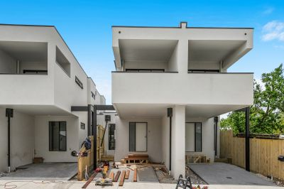 Brand New Modern Townhouse