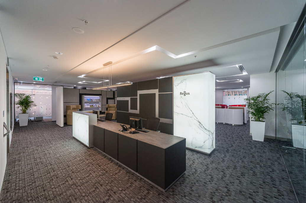 Newly Refurbished Beautiful Martin Place Private Office Space 2WS