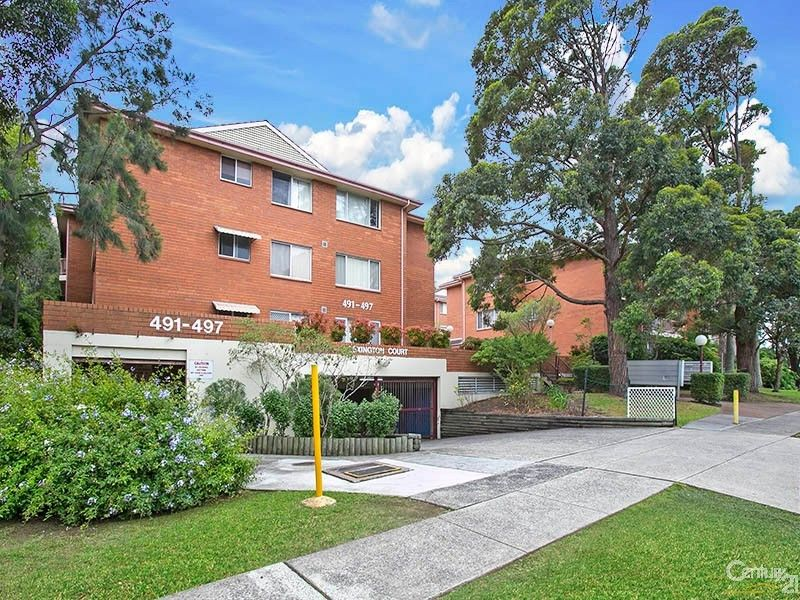 33/491 President Avenue, Sutherland NSW 2232