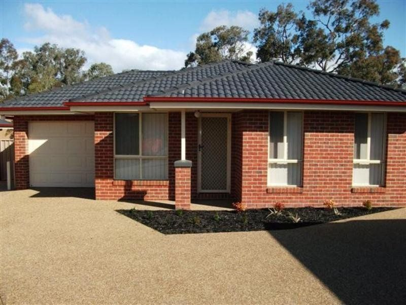 Two Bedrooms in Central Thurgoona