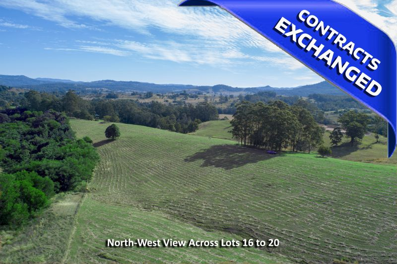 2/3 ACRE AT NIGHTCAP VISTA ESTATES