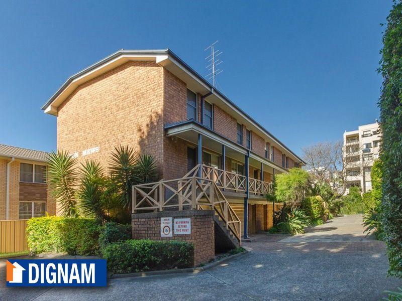 3/31 Smith Street, Wollongong NSW