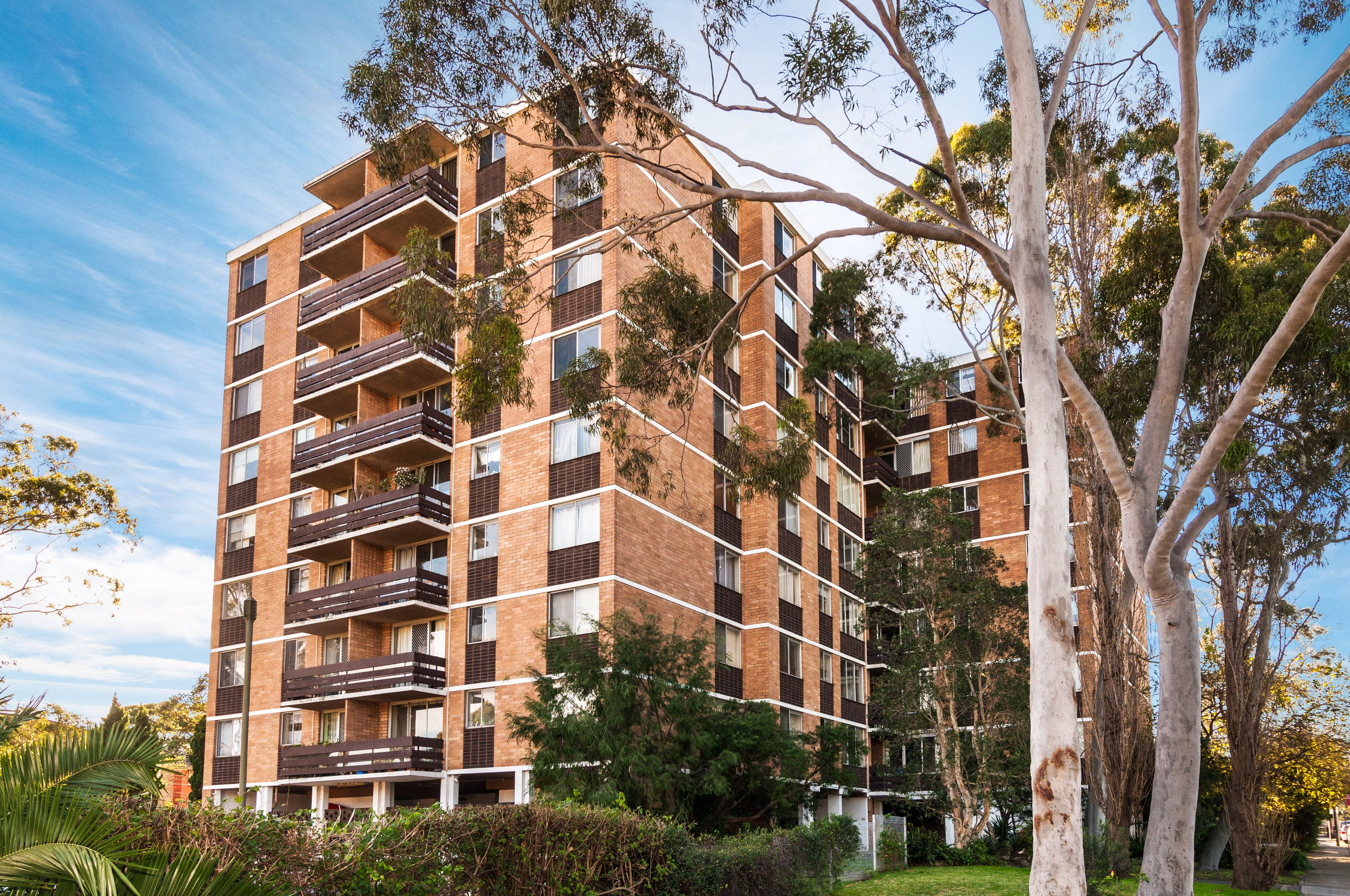 85/90 Wentworth Road, Strathfield NSW 2135