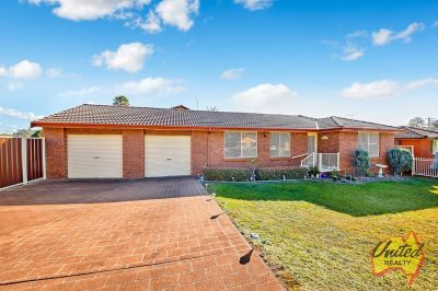 22 Wentworth Drive, Camden South