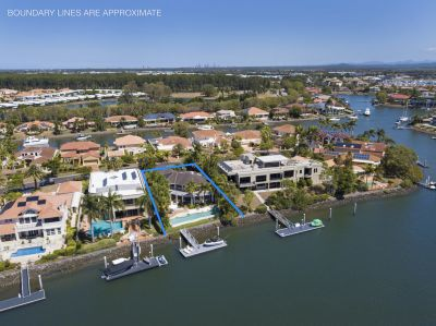 Massive 62sq Home on Main River - 1152m2 Block