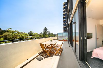 Dee Why - 601/890 Pittwater Road